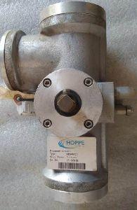 HOPAC 1 Hoppe Marine Pneumatic Actuator