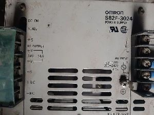 Omron S82F-3024 Power Supply Module