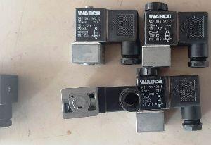 WABCO 542 030 922 0 Solenoid Valve