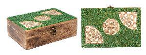 BC -20110 Fancy Wooden Box