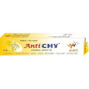 Antichy Ointment