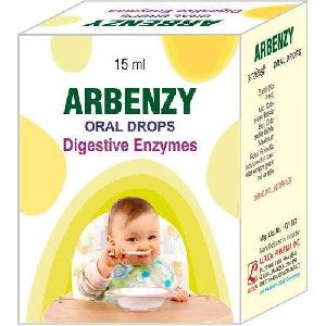 Arbenzy Oral Drops