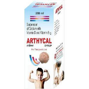 Arthycal Syrup