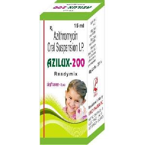 Azilux Oral Suspension