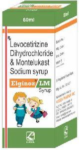 Elginoz-LM Syrup