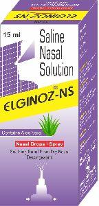 Elginoz-NS Drops