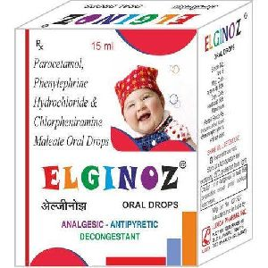 Elginoz Oral Drops