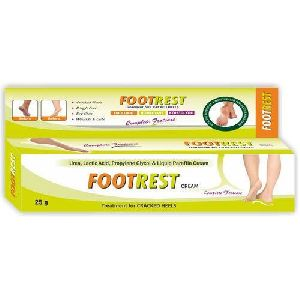 Foot Rest Cream