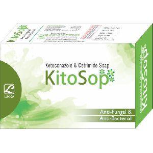 Kitosop Soap