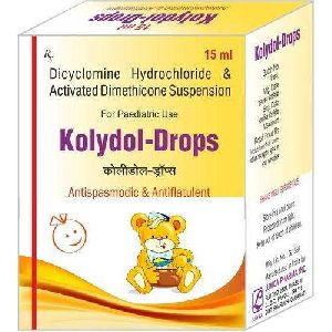 Kolydol Oral Drops
