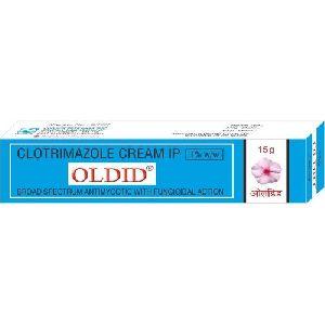 Oldid Cream