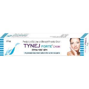 Tynej Forte Cream