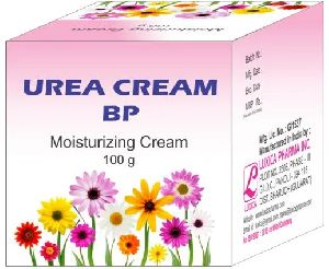 Urea BP Moisturizing Cream