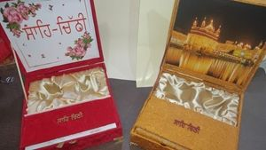 Sahi Chithi