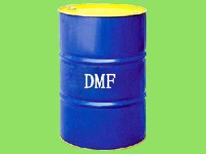 Recovered Dimethylformamide Solvent