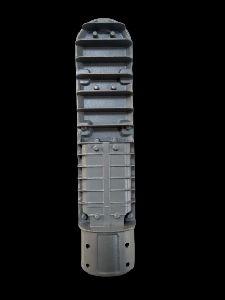 30W CLAMP TYPE LED STREET LIGHT
