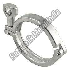 Stainless Steel Tc Clamp