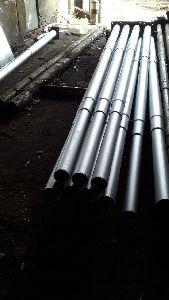 Swaged Steel Tubular Pole