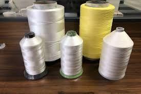 Poly Poly Core Spun Polyester Threads