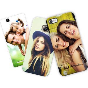 Sublimation Mobile Cover
