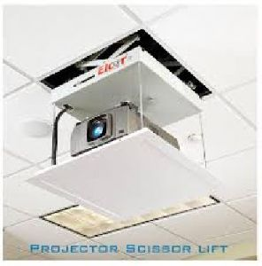 Projector Scissor Lift