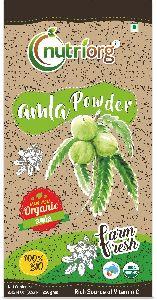 Nutriorg Certified Amla Powder