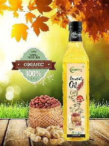 Nutriorg Groundnut Oil
