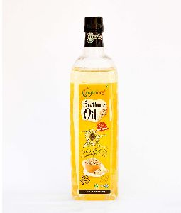 Nutriorg Sunflower Oil