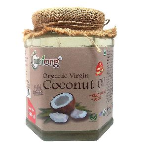 Nutriorg Virgin Coconut Oil