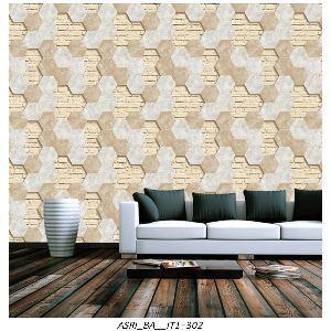 Imported Exclusive High Quality Textured Wallpaper