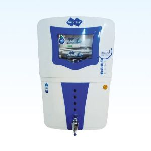 Smart Blue RO Cabinet