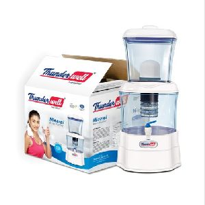 Thunderwell 16 Liter Mineral RO Water Purifier