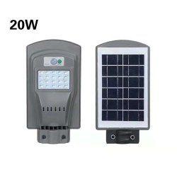 20W Solar Street Light