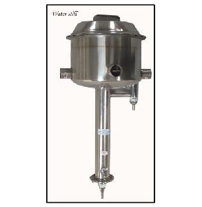 CORNSIL® Water Distillation Unit