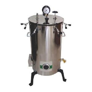 CORNSIL® Laboratory Autoclaves