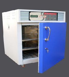 CORNSIL® Thermostat Hot Air Oven