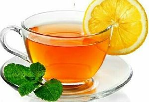 Herbal Lemon Tea