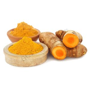 Musk Turmeric Powder