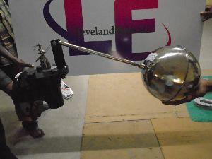 Ball Float Valves