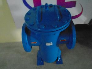 Pump Strainer