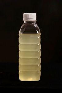 Lemon Juice Clear Concentrate