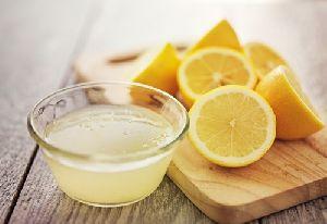 Lemon Juice Cloudy Concentrate