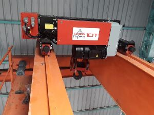10 MT DG Latur crane