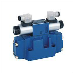 Pilot Operated Directional Valve