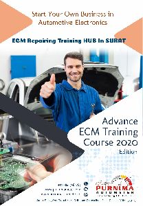ECM Repairing training course