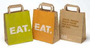 Ready to Eat Food Packaging Pouches