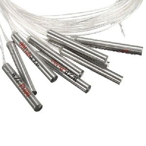 PT100 Industrial Temperature Sensor