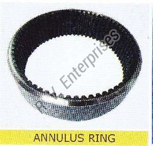 Steel Annulus Ring