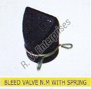 Bleed Valve