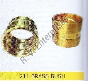 Brass Bushes
